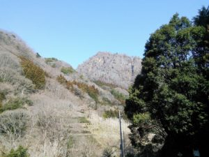 茨城県北部の関東百名山:奥久慈男体山は眺望が素晴らしい茨城の名山