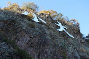 栃木百名山第95座大小山:足利の名峰360度の展望