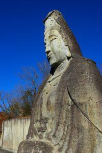 栃木百名山第71座多気山と大谷路散策:平和観音と美味いものにふれる
