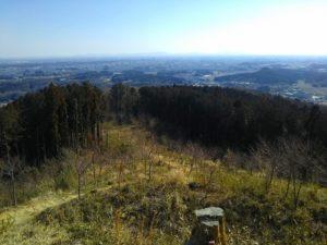 栃木百名山第71座多気山:大谷路散策と併せて