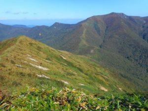 栃木百名山第6座大倉山:福島から大峠を抜けて2度めのチャレンジ