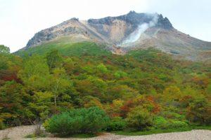 栃木百名山第4座南月山:沼原から牛ヶ首、白笹山までぐるっと周回