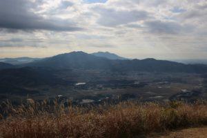 栃木百名山第82座高峰:仏頂山と併せて周回