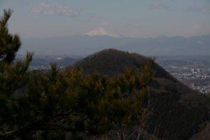栃木百名山第98座石尊山:女人禁制の碑がある信仰の山