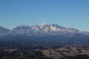 栃木百名山を楽しもう!:何度登っても楽しめる山