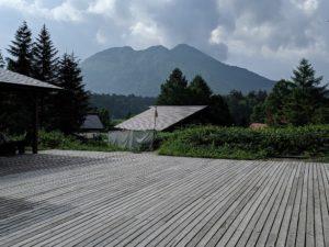 日本百名山燧ヶ岳:尾瀬の秀峰は手強かった