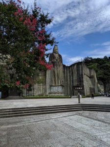 宇都宮健康ポイント:大谷路散策