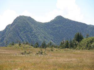 栃木百名山第31座鬼怒沼山:奥鬼怒の素晴らしい眺望と自然