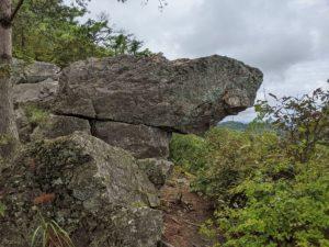 栃木百名山:水場のある山
