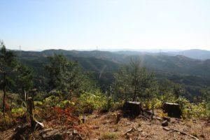 栃木百名山:萬蔵山は信仰の山