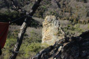大坊山:眺望360度のツツジ山とローソク岩まで