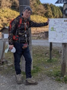 ギアの変遷:冬におすすめソフトデニム(ジーンズ)登山